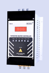 Phase Angle Thyristor Control Panels