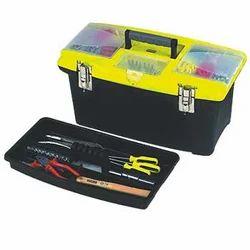 19 Plastic Toolbox