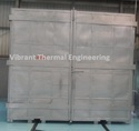 Transformer Heating Oven