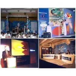 Promotion for Exhibition Services