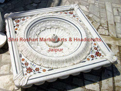 Marble Fountains In Jaipur मार्बल फाउंटेन जयपुर