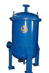 Ammonia Scrubber | Universal Industrial Plants Mfg  Co