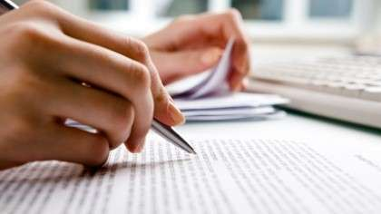thesis writing service chennai