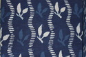 Dabu Indigo Print Dress Material