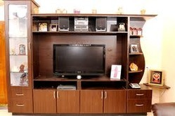 TV- Showcase   Chennai   A K Interiors   ID: 7865790455