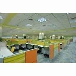 Corporate Modular Furniture Services