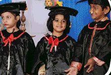 Smart Senior Primary School Education