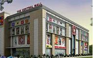 Lucknow Central Gomti Nagar