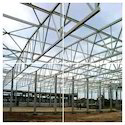 Steel Commercial Prefabricated Structures