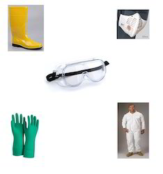 Chemical Gloves Chemical Kit