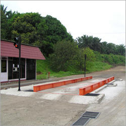 Pit Less Weighbridge