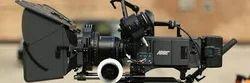 Video Camera Rental Service