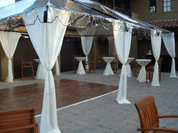 Water Proof Canopy