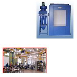 Fuel Testing Lab Equipment for Mechanical Industry