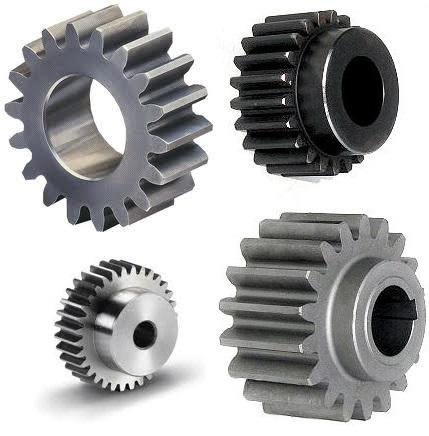 Industrial Gears Amp Gear Boxes Industrial Spur Gears