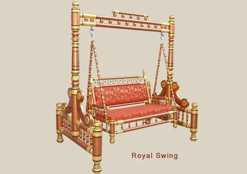 Mf Jula Wooden Sofa Wardrobes And Furniture Furn World