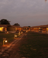 Asiatic Lion Lodge-sasan Gir Rental Services