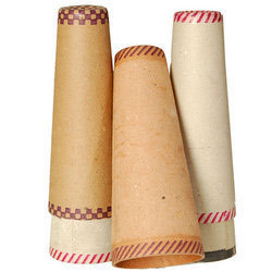 Paper Cones Packaging Boards