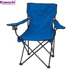 Kawachi Portable Folding Camping Chair