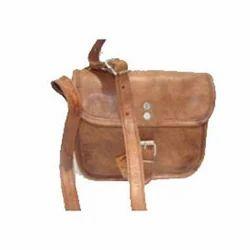 Vintage Designer Leather Bags