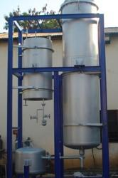 Cryogenic Condenser