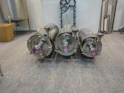 Stainless Steel Beverage Pump