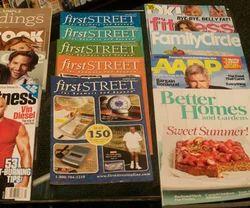 Magazine Advertising Services