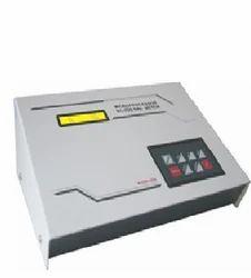 Microprocessor Based EC TDS Sal Meter