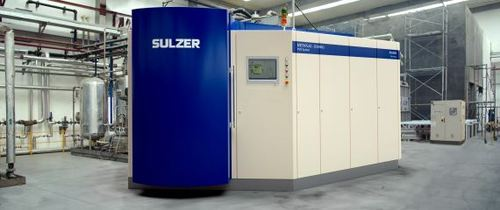 PVD,PACVD Equipment, | Sulzer Pumps India Limited in Navi