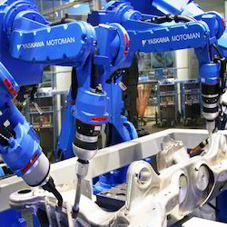 Robotic Systems Suppliers Amp Manufacturers In India
