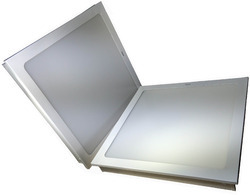 LED 2x2 Recess Panel Light 36W - 48W - 60W - Backlit