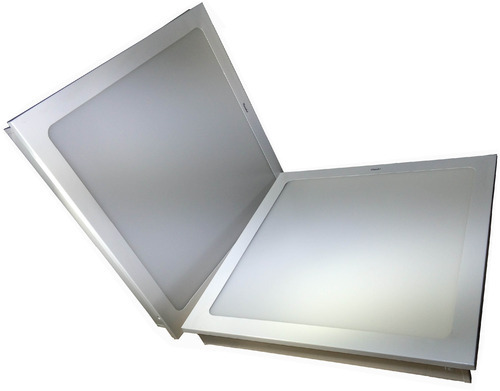 Cool White,Pure White 15 W LED 2x2 Recess Panel Light 36W - 48W - 60W - Backlit, 230 V