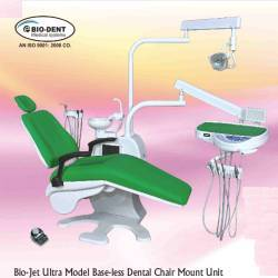 Bio Jet Base Model Dental Chair Unit