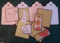 Tag Cards Printing Service
