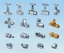 Ferrule/ Tube Fittings