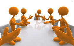 Meetings Management Services