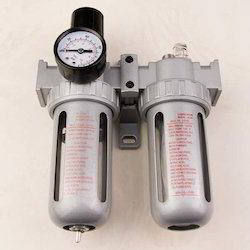 Filters Lubricator Regulators