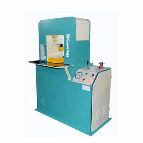 Coin Making Press Machine