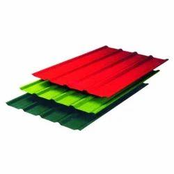 PPGI Profile Roofing Sheets