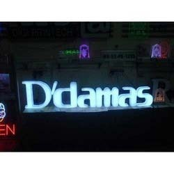 Eye Catching LED Signage