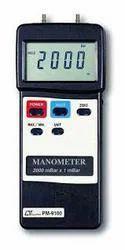Lutron Mano Meter 9100