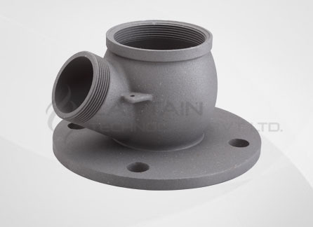 Fire Fighting Equipments Casting