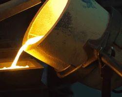 Copper Smelting & Mineral Exploration