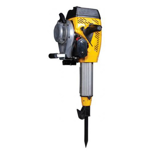 Concrete Breaker - Breaker Machine Latest Price