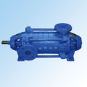 Three Phase Centrifugal Multi Stage Pump