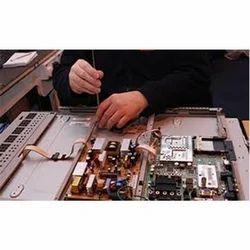 Electronic Equipments Repairs