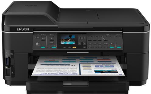 Epson A3 Size Copier Epson Copier Machine Epson Xerox Copier