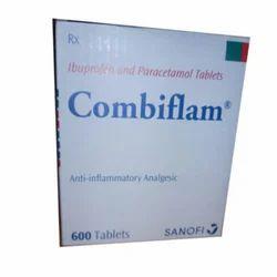 Pharma Combiflam
