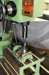 65MM Automatic Radial Drill Machine