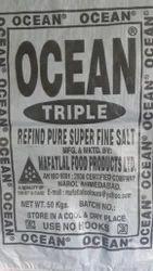 Refined Pure Fine Powder Salt